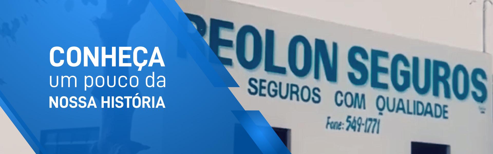 História da Reolon Corretora